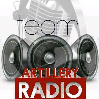 Team Artillery Radio Show 3.8.2020.