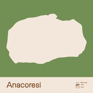 Masafuera | Anacoresi
