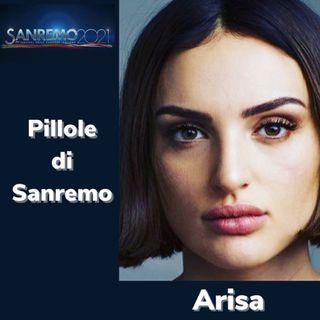 Pillole di Sanremo - Ep. 4: Arisa