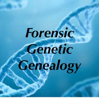 Forensic Genetic Geneology