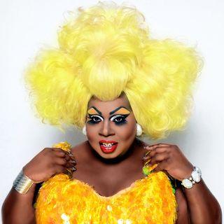 GabTown Divas: Latrice Royale