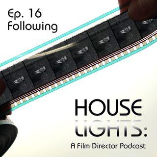 House of Nolan - 16 - Following