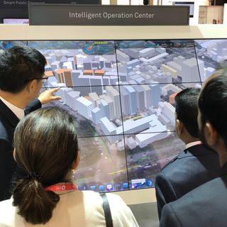 Big data y urbanismo: lo importante son las preguntas