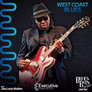 Blues Box - Rádio Executiva - 25 de Janeiro de 2020