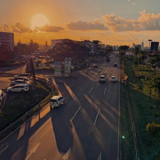 Kenya Government Needs To Awake!!