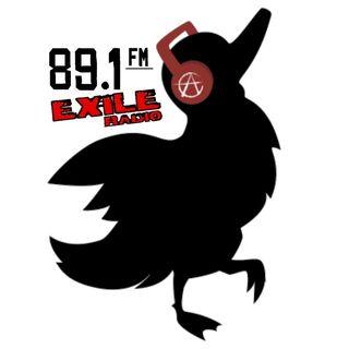 89.1 Exile Radio