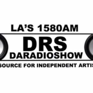 Da Radio Show- 10-19-20 - Guest Joe Collins
