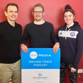 GH Media Driving Force Podcast - Episode 5