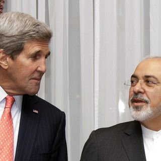 Preliminary Iran Nuclear Deal Reached