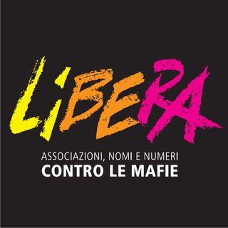 Cortei di Libera a Pavona - 21 marzo 2018