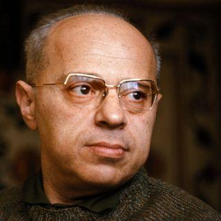 Der Geburtstag des Schriftstellers Stanislaw Lem (am 12.09.1921)