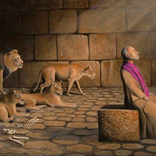 La Biblia en 100 horas. Profetas mayores 2 de 2
