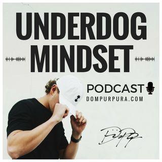 Underdog Mindset Podcast