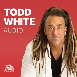Todd White Podcast
