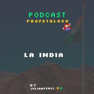 Dato 26 La India