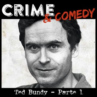 Ted Bundy - Parte 1 - Il Killer delle Studentesse - 19