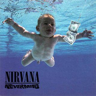 Smells Like Teen Spirit - Nirvana (1991)