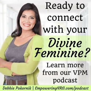 Understanding Divine Masculine and Feminine Energies