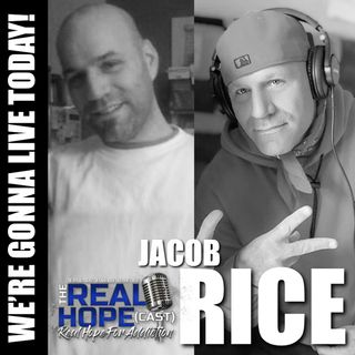 We're Gonna Live Today! (Jacob Rice)