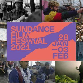 Out Now Bonus: Sundance 2021 Recap