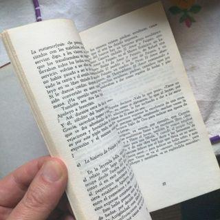 Ep. 3. Lectura, Límites y Un mensaje de amor.