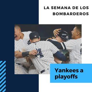 Yankees a los playoffs 2019: Una previa y más