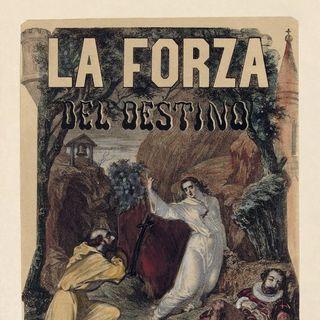 L'opera 25 - Giuseppe Verdi - La Forza del Destino  Domingo, Freni, Zancanaro, Muti