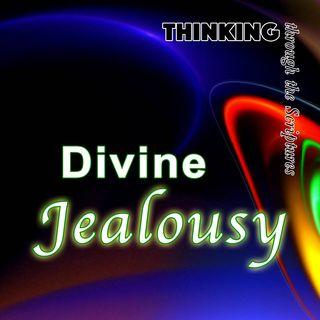 Divine Jealousy (TTTS#15)