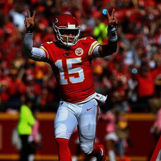 TGT NFL Show: Trade Talk? Chiefs-Broncos preview, plus NFL news W/Mike Goodpaster and Anthony Cervino