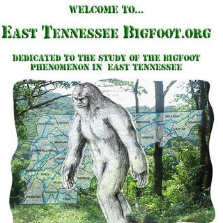 East TN Bigfoot Interview