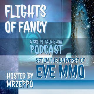 Fan Fiction - Flights of Fancy