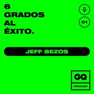 #1: Jeff Bezos