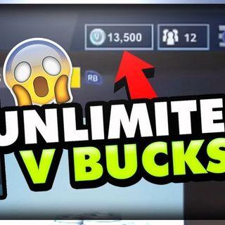 Get V Bucks For Free