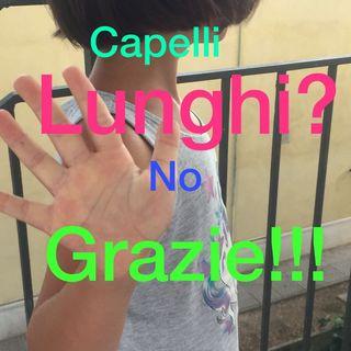 #ra Attacco dei CAPELLI?!