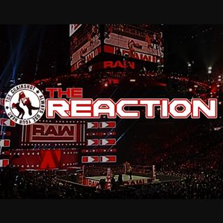 The Reaction: Greatest Backlash Review Ever (6/15/2020)