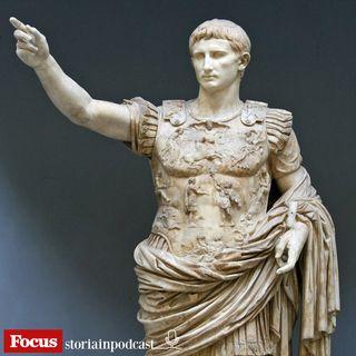 Augusto e l'Alto Impero - Seconda parte