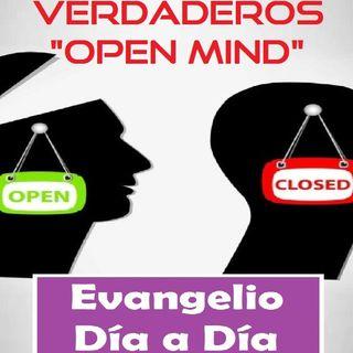 """""""Open Mind"""" - Evangelio del 17/03/2018 - Sábado IV de Cuaresma - Jn 7, 40-53"""