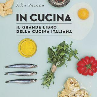 """Alba Pezone """"In cucina"""""""
