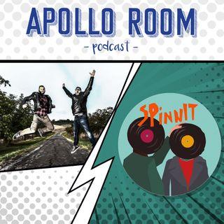 S02E11 - Spinnit Vs Apollo Room : Riflessioni Sui Podcast In Italia