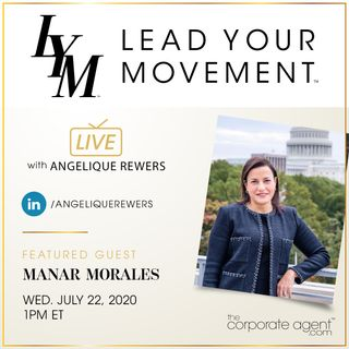 Lead Your Movement EP.5   Workplace Flexibility