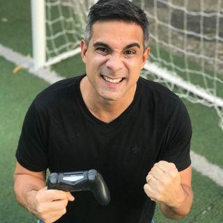 DE LETRA #53: Gustavo Villani!