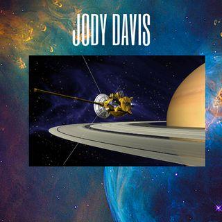 NASA: Jody Davis