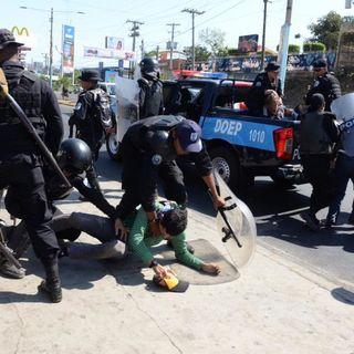 Gasolineras cortan relación con la Policía Orteguista tras las sanciones