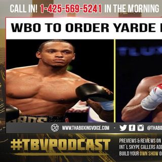 ☎️Anthony Yarde A Side To Sergey Kovalev❓❓🤔Fight only Happens In UK🇬🇧😱🤯