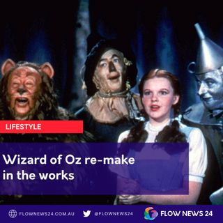 Wizard of Oz remake - is it a good idea?
