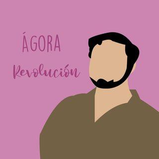Capítulo 3; Revolución