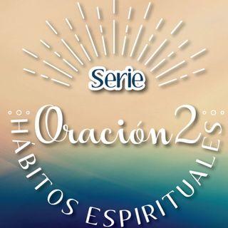 Sobreponerse a la tentación orando según la palabra de Dios. - Audio
