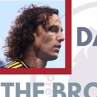 FB4 Daily - David Luiz and The Broken Watch