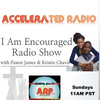 I Am Encouraged Radio 8/27/17