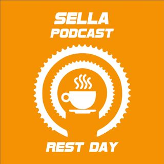 Sella | Rest Day Podcast | Ep 08 | Osman Emiroglu & The Last Dance (Part 1)